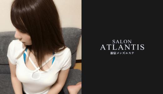 新宿『ATLANTIS』まゆ〜最後の最後まで大満足〜