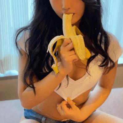 BANANA GIRL(バナナガール) 真名レモン